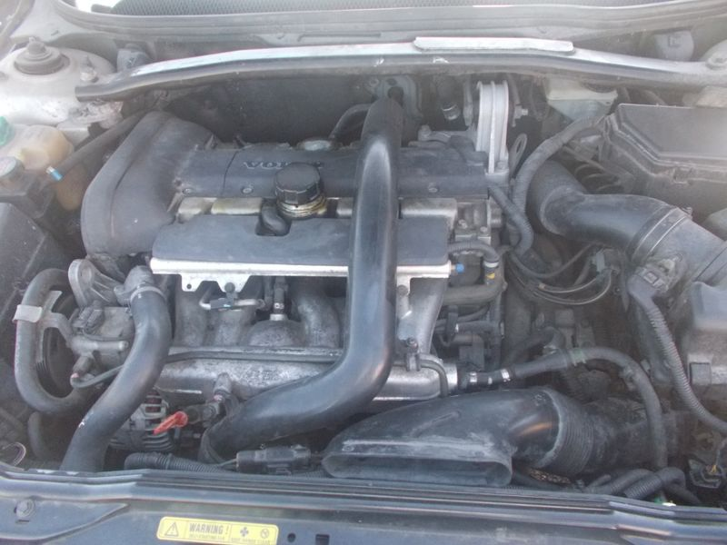 2001 Volvo S60   in Salt Lake City, UT