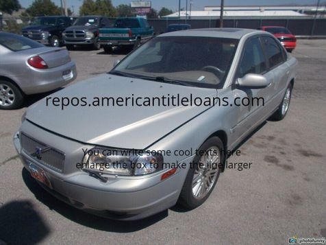 2001 Volvo S80  in Salt Lake City, UT