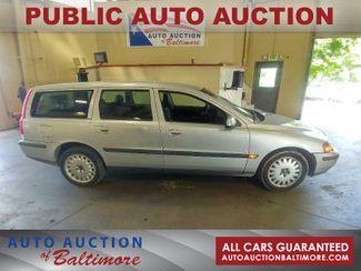 2001 Volvo V70  | JOPPA, MD | Auto Auction of Baltimore  in Joppa MD