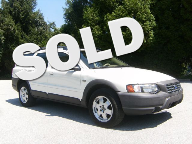 2001 Volvo V70 XC70 Cross Country West Chester, PA
