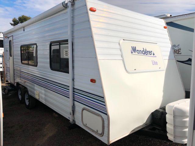 2001 Wanderer 230FB   in Surprise-Mesa-Phoenix AZ