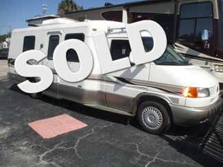 2001 Winnebago Rialta RV222FD  city Florida  RV World of Hudson Inc  in Hudson, Florida
