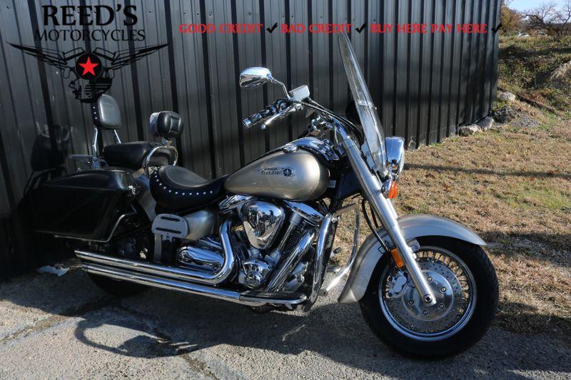 2001 Yamaha Road Star  | Hurst, Texas | Reed's Motorcycles in Hurst Texas