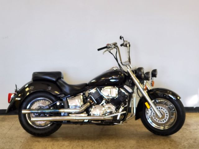 2001 Yamaha V Star 1100 in Fort Worth , Texas 76111