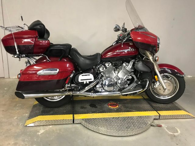 2001 Yamaha XVZ13TF ROYAL STAR VENTURE in Ft. Worth, TX 76140