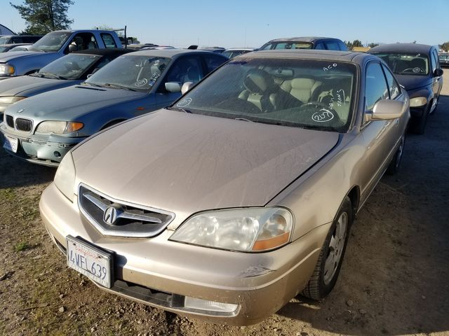 2002 Acura CL in Orland, CA 95963