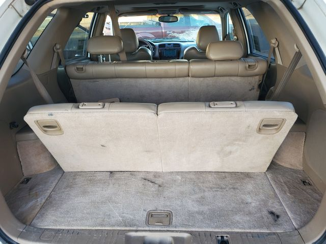 2002 Acura MDX Touring Pkg in Dickinson, ND 58601
