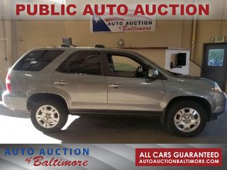 2002 Acura MDX  | JOPPA, MD | Auto Auction of Baltimore  in Joppa MD
