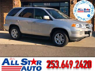 2002 Acura MDX Touring in Puyallup Washington, 98371