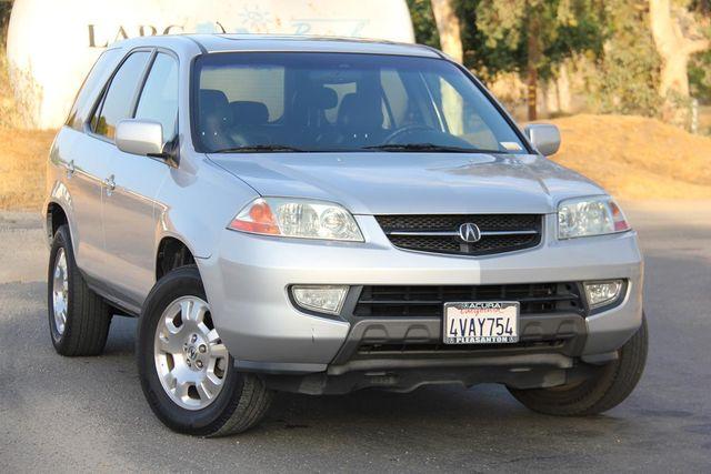 2002 Acura MDX Santa Clarita, CA 3