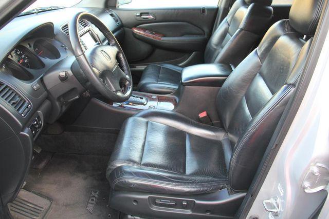 2002 Acura MDX Santa Clarita, CA 13