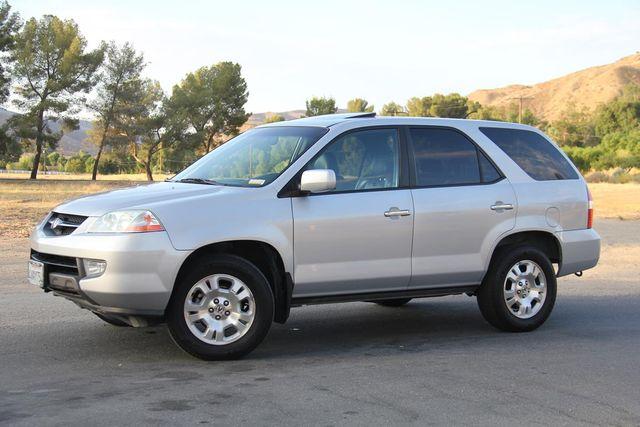 2002 Acura MDX Santa Clarita, CA 1