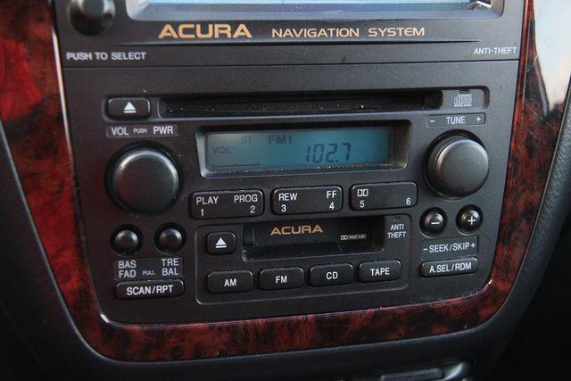 2002 Acura MDX Santa Clarita, CA 24