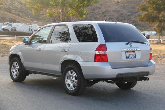 2002 Acura MDX Santa Clarita, CA 5