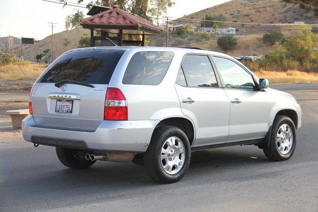 2002 Acura MDX Santa Clarita, CA 6