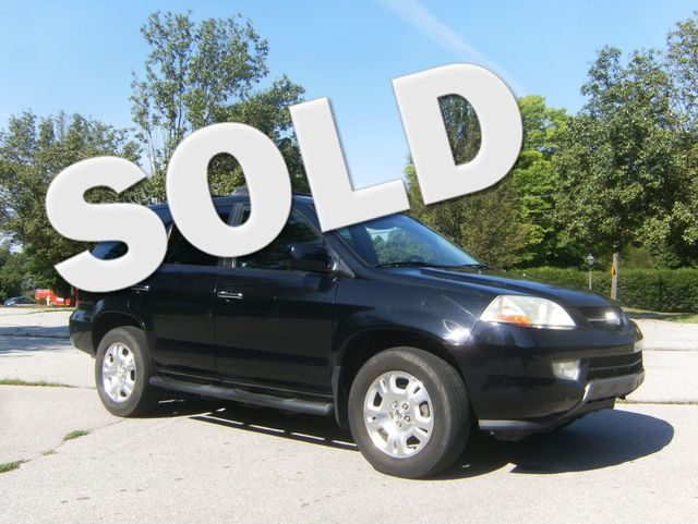 2002 Acura MDX West Chester, PA