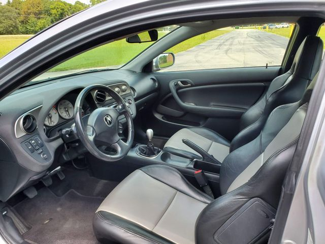 2002 Acura RSX Manual w/Leather in Hope Mills, NC 28348