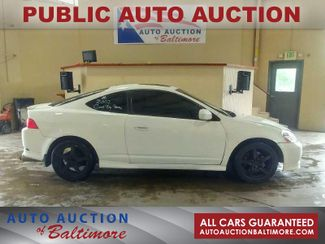 2002 Acura RSX Type S | JOPPA, MD | Auto Auction of Baltimore  in Joppa MD