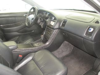 2002 Acura TL Type S w/Navigation Gardena, California 8