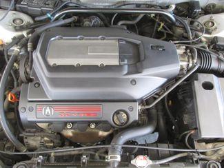 2002 Acura TL Type S w/Navigation Gardena, California 15