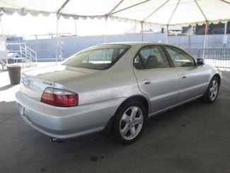 2002 Acura TL Type S w/Navigation Gardena, California 2