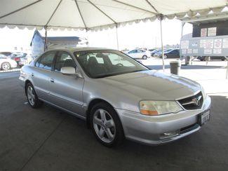 2002 Acura TL Type S w/Navigation Gardena, California 3