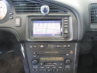 2002 Acura TL Type S w/Navigation Gardena, California 6