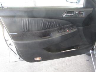 2002 Acura TL Type S w/Navigation Gardena, California 9