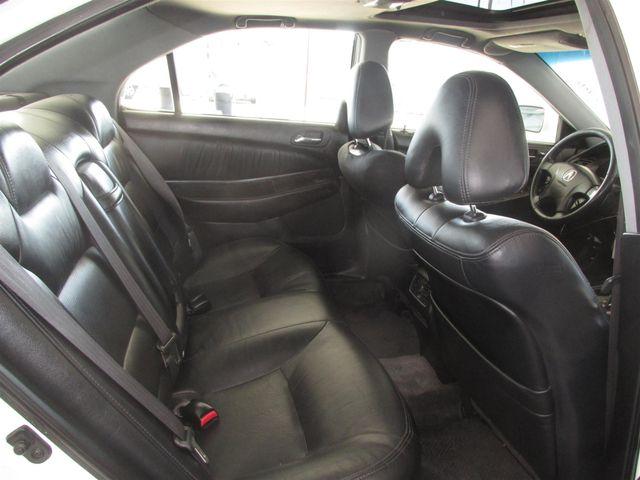 2002 Acura TL Type S Gardena, California 12