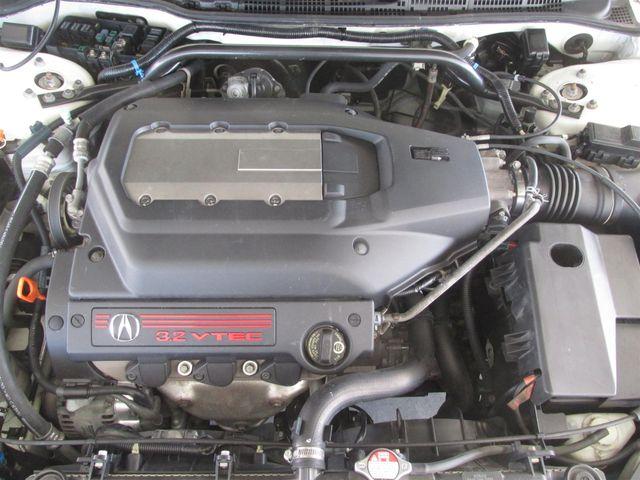 2002 Acura TL Type S Gardena, California 15