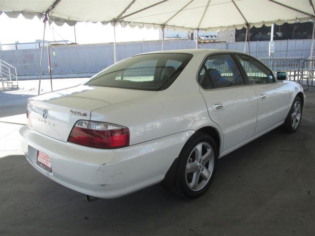 2002 Acura TL Type S Gardena, California 2
