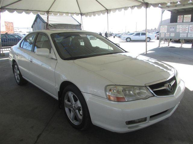 2002 Acura TL Type S Gardena, California 3