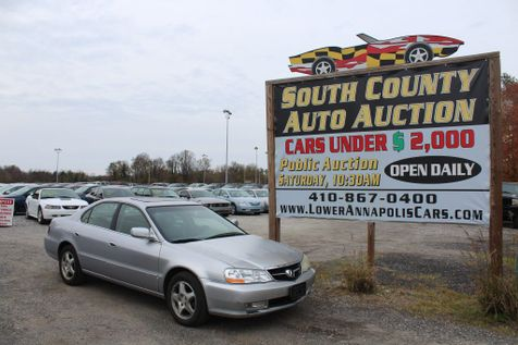 2002 Acura TL  in Harwood, MD