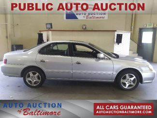 2002 Acura TL  | JOPPA, MD | Auto Auction of Baltimore  in Joppa MD