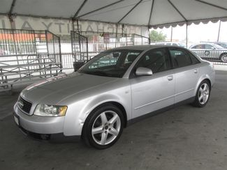 2002 Audi A4 1.8T Gardena, California