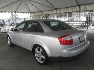 2002 Audi A4 1.8T Gardena, California 1