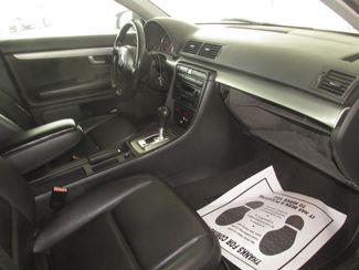 2002 Audi A4 1.8T Gardena, California 8