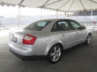 2002 Audi A4 1.8T Gardena, California 2