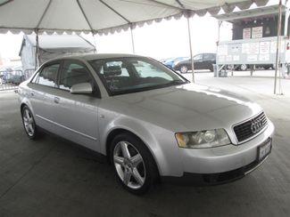 2002 Audi A4 1.8T Gardena, California 3