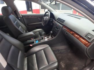 2002 Audi A4 3.0l Quattro SMOOTH, SHARP,  SERVICED AND READY!~ Saint Louis Park, MN 3