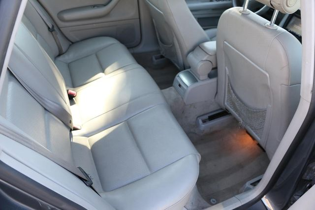 2002 Audi A4 1.8T QUATTRO 5 SPEED Santa Clarita, CA 16
