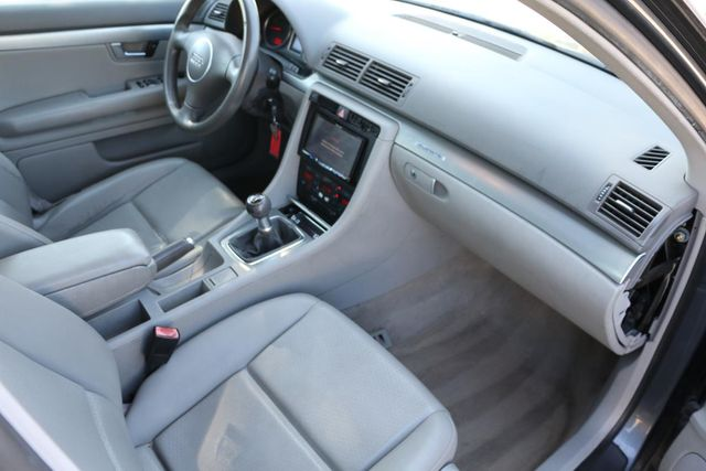 2002 Audi A4 1.8T QUATTRO 5 SPEED Santa Clarita, CA 9