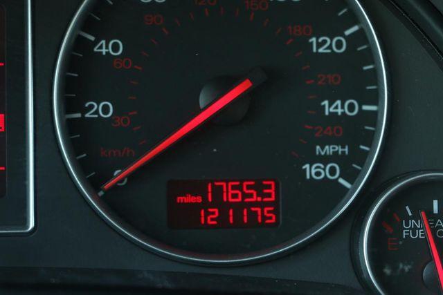 2002 Audi A4 1.8T QUATTRO 5 SPEED Santa Clarita, CA 19