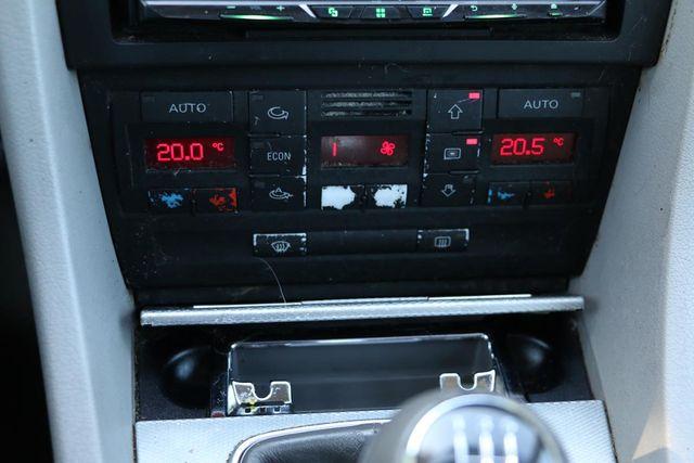 2002 Audi A4 1.8T QUATTRO 5 SPEED Santa Clarita, CA 22