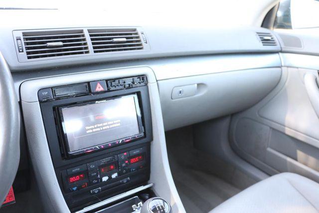 2002 Audi A4 1.8T QUATTRO 5 SPEED Santa Clarita, CA 17
