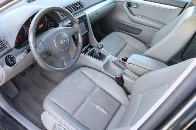 2002 Audi A4 1.8T QUATTRO 5 SPEED Santa Clarita, CA 8