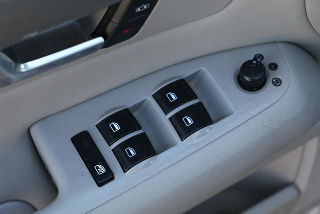 2002 Audi A4 1.8T QUATTRO 5 SPEED Santa Clarita, CA 24