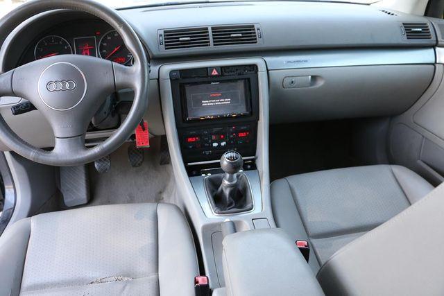 2002 Audi A4 1.8T QUATTRO 5 SPEED Santa Clarita, CA 7