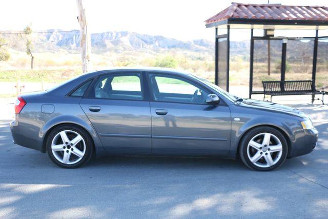 2002 Audi A4 1.8T QUATTRO 5 SPEED Santa Clarita, CA 12
