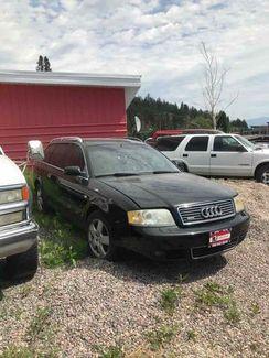 2002 Audi A6 Avant Wagon 4D  city Montana  Montana Motor Mall  in , Montana